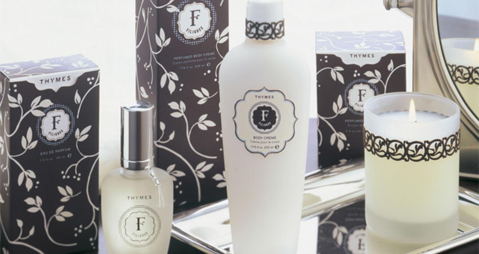 Filigree Packaging