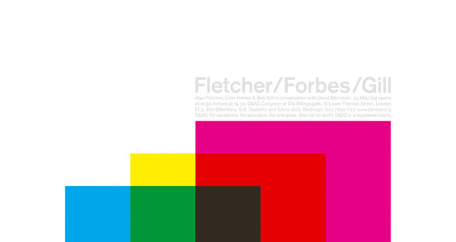FLETCH FORBES GILL