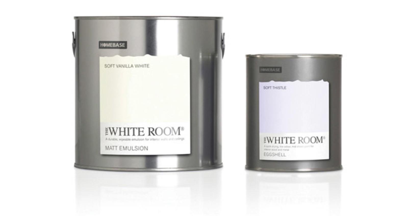 Homebase Own Brand