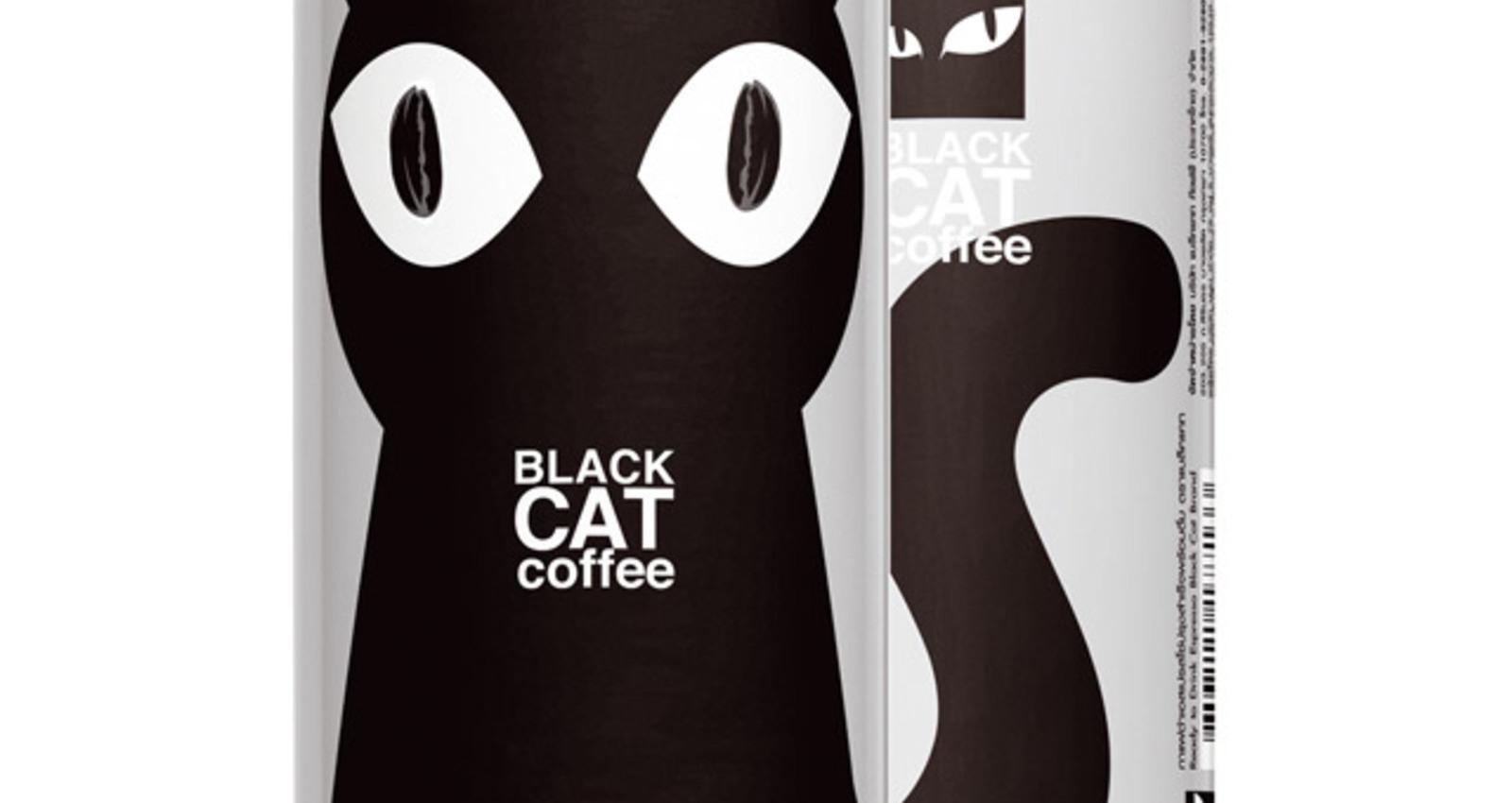 Black Cat Coffee
