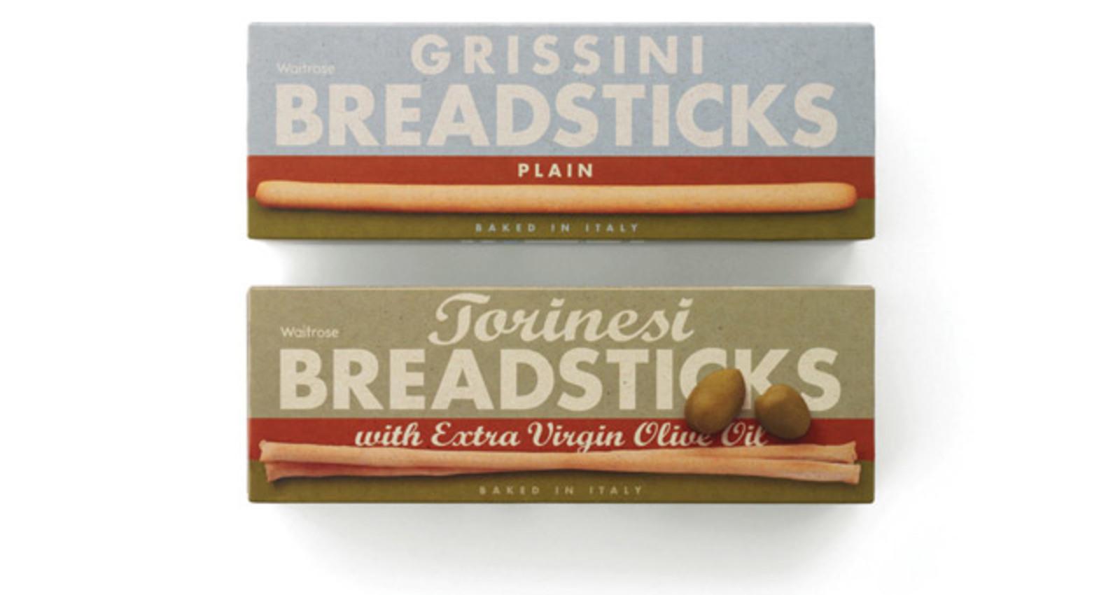 Waitrose Breadsticks