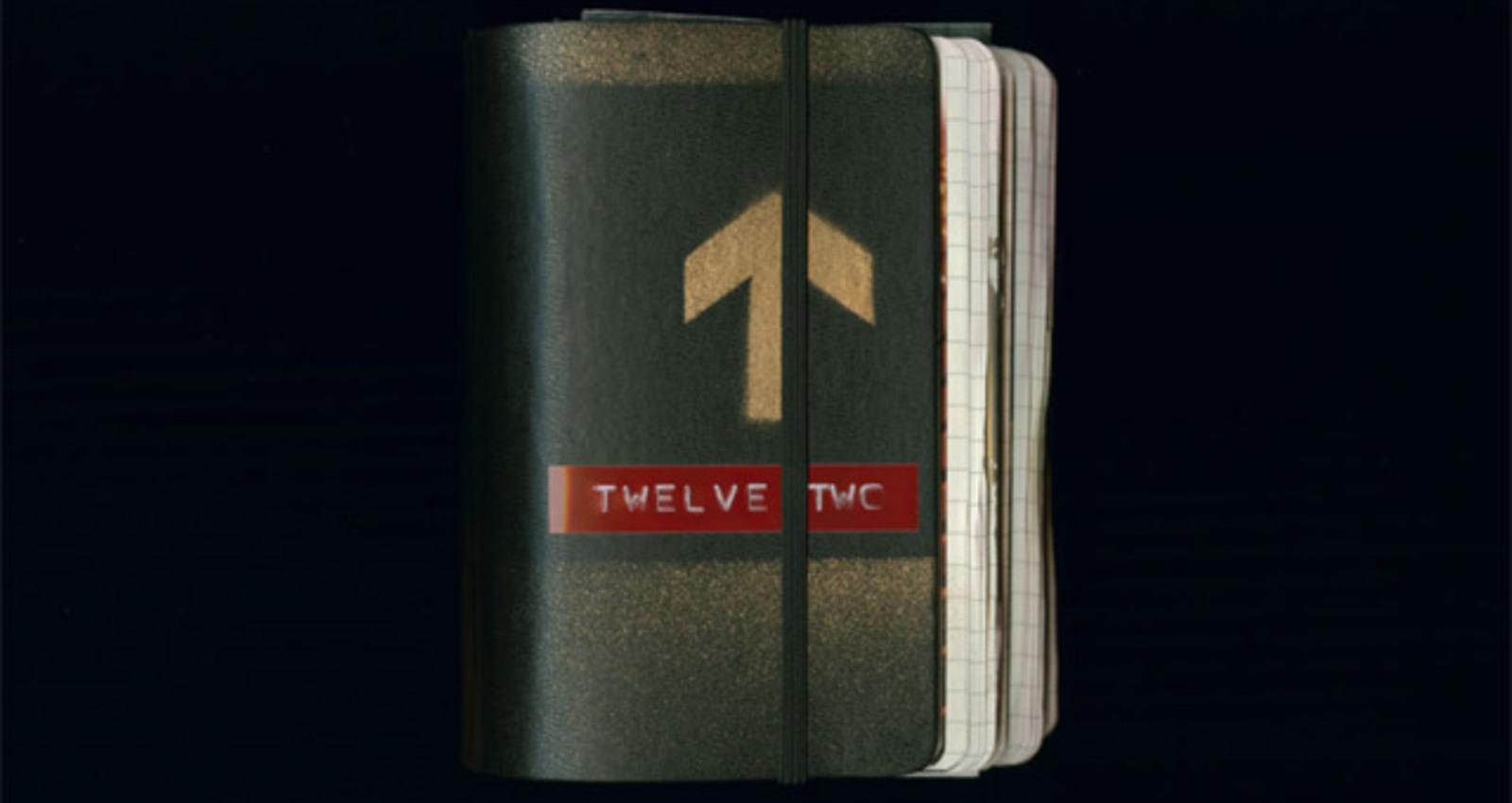 twelvetwo book