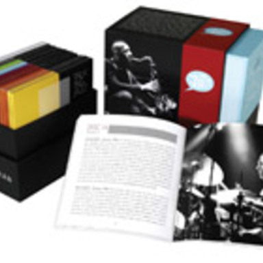 Talking Jazz Box Set
