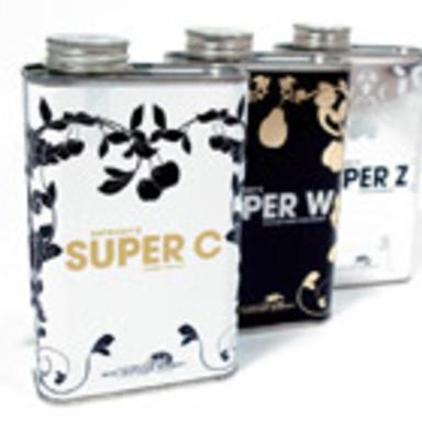 Anthony's SUPER
