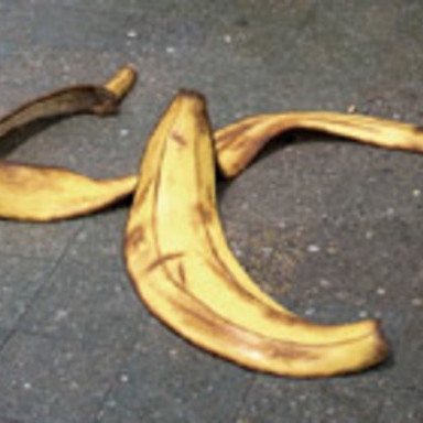Huge Bananapeel