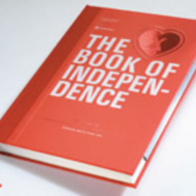 Book of Independence