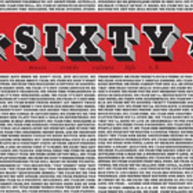 Sixty Volume 9
