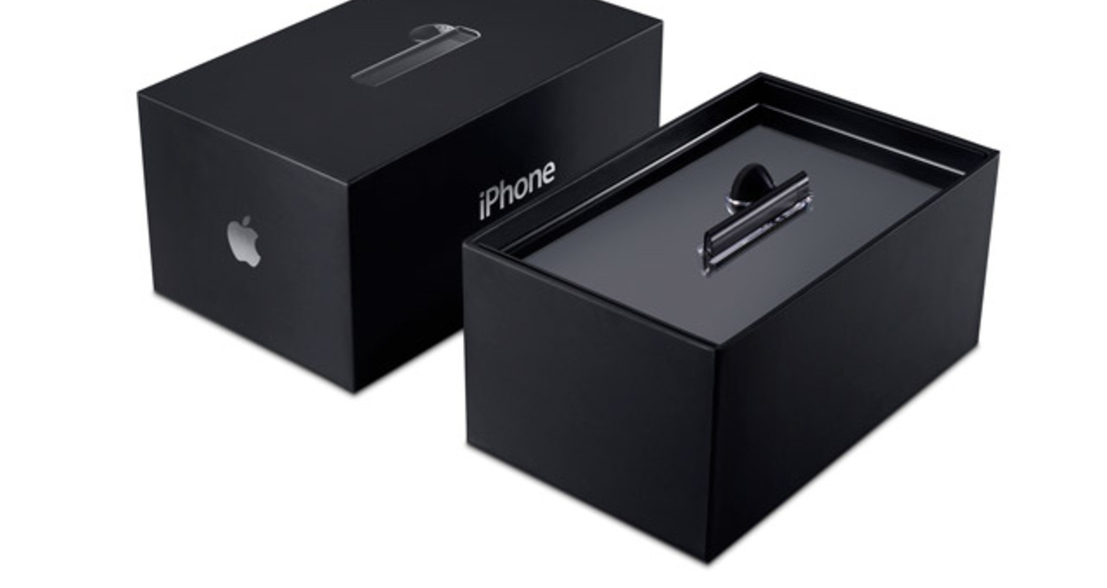 iPhone Bluetooth Headset