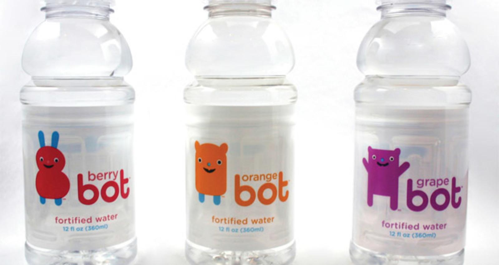 Bot Packaging
