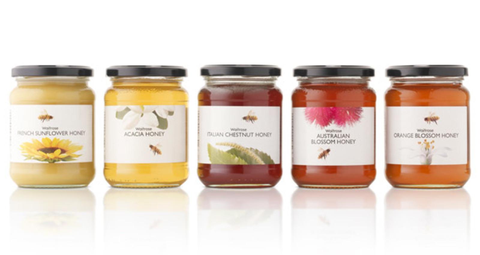 Waitrose Honey: Better
