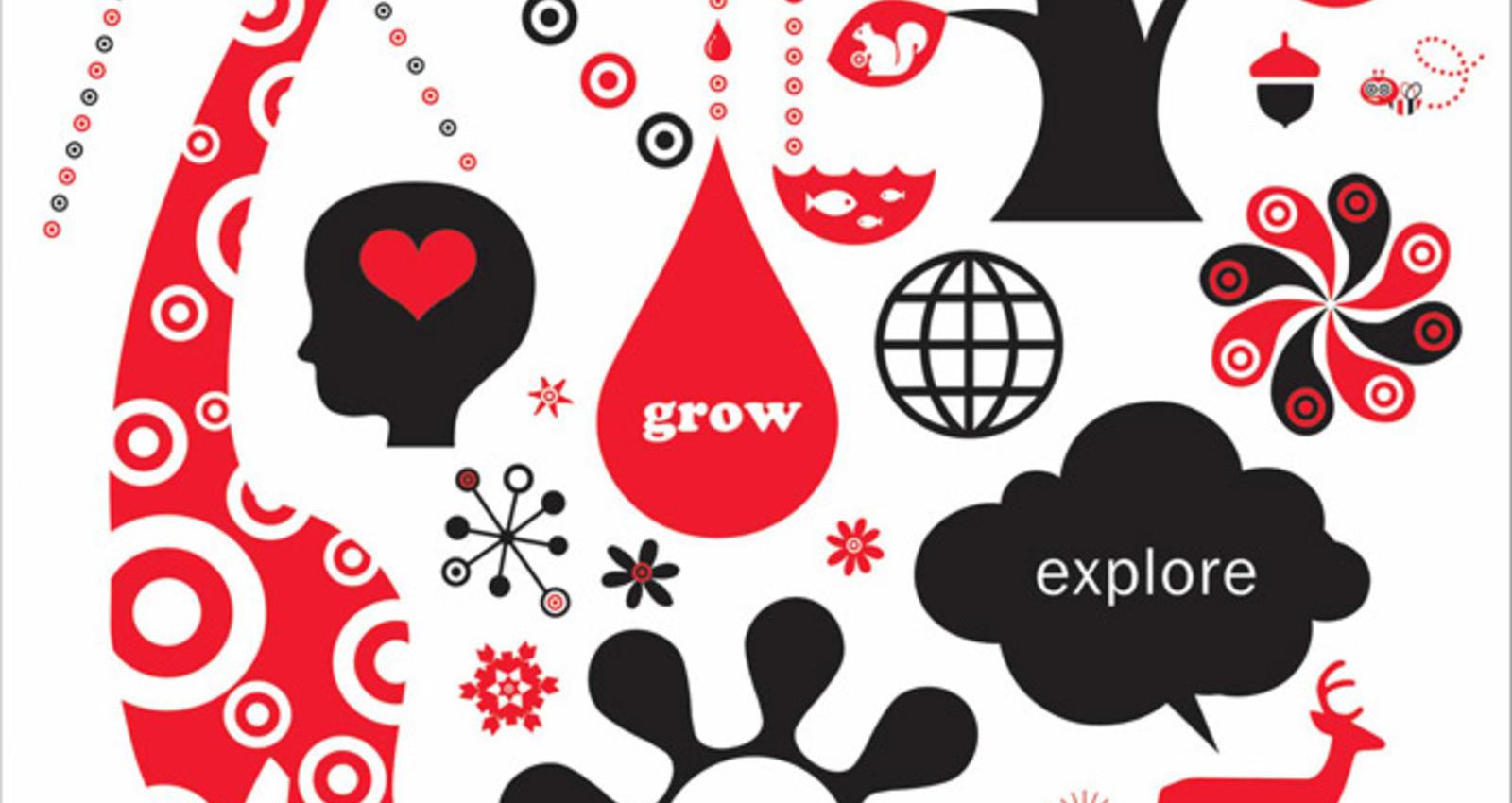 Grow, Create, Explore