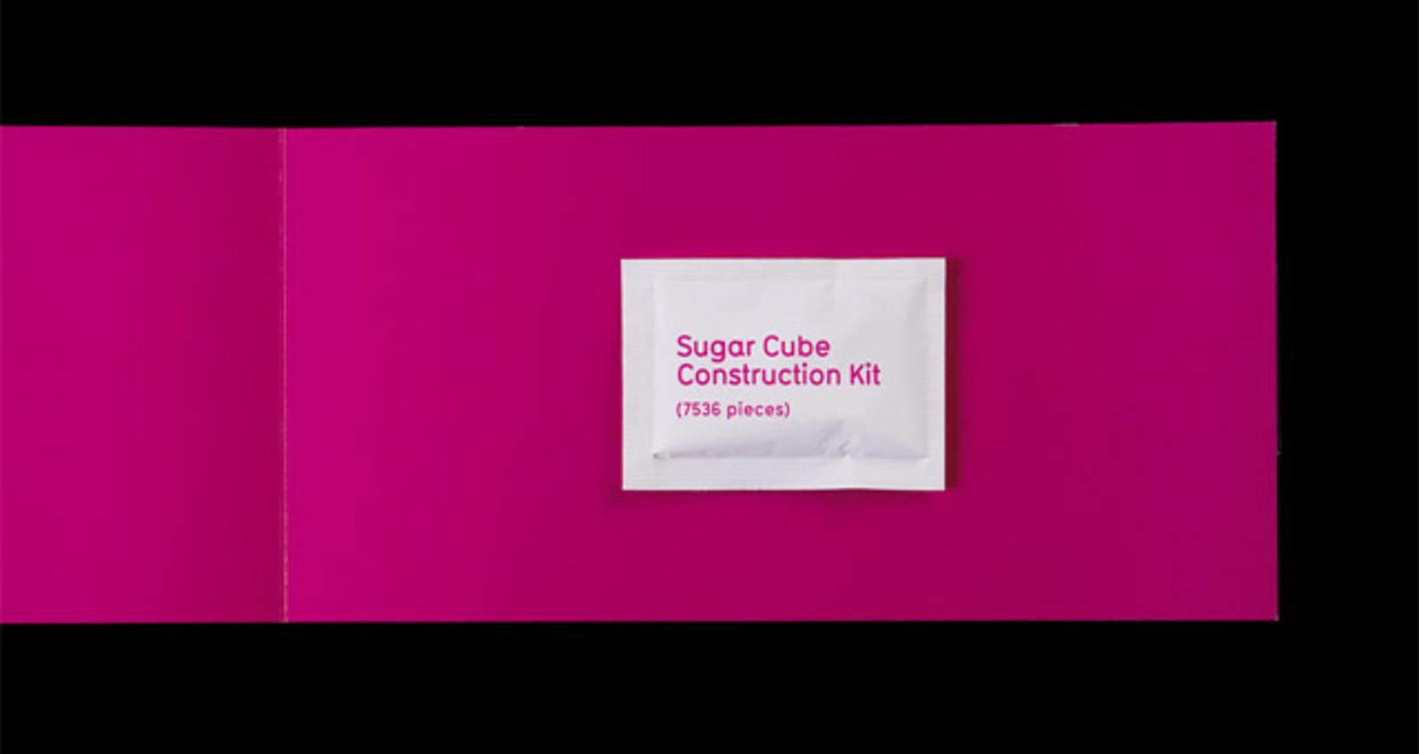 Sugar Sachet