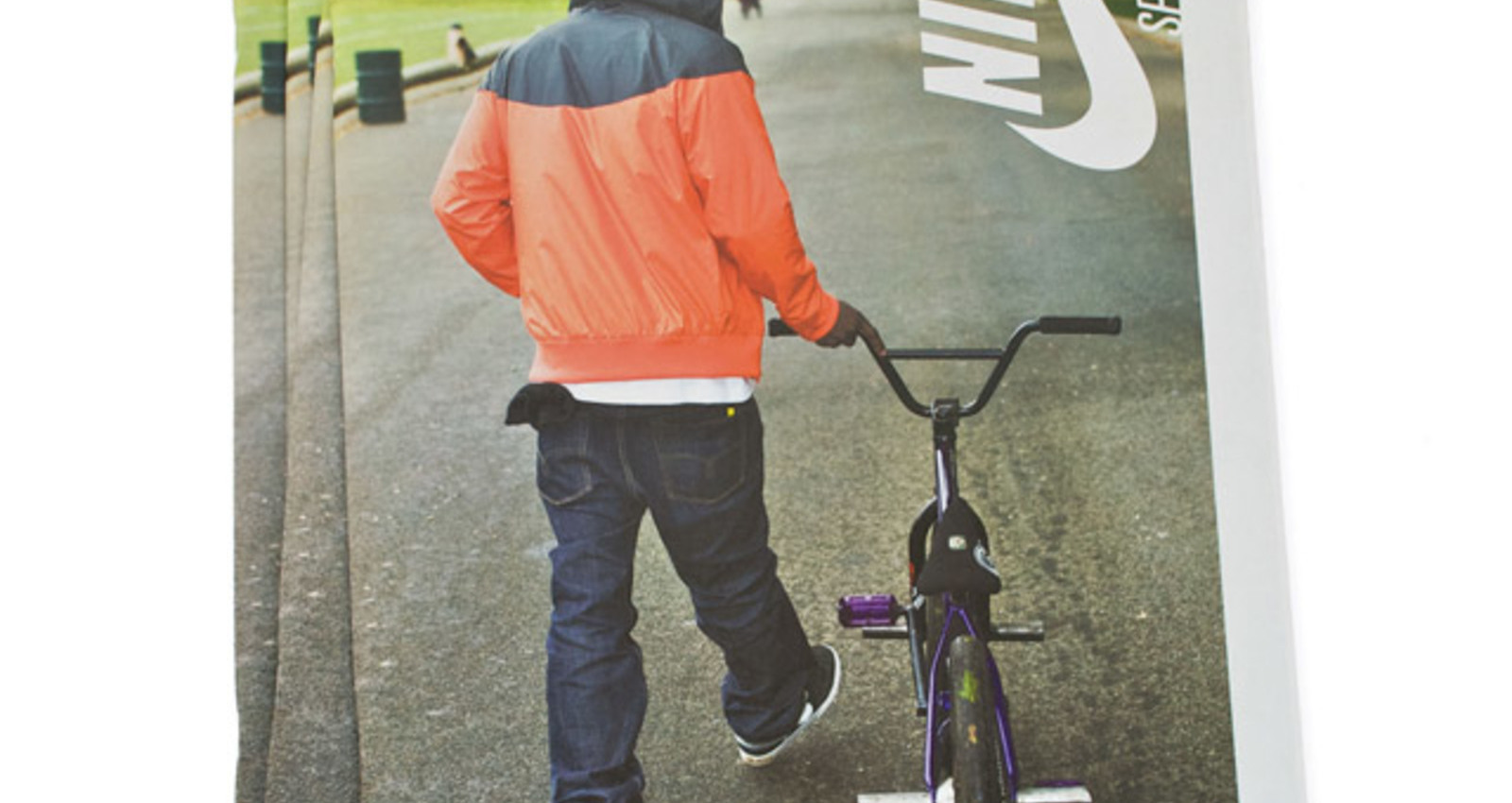 Nike Sportswear Icon Book