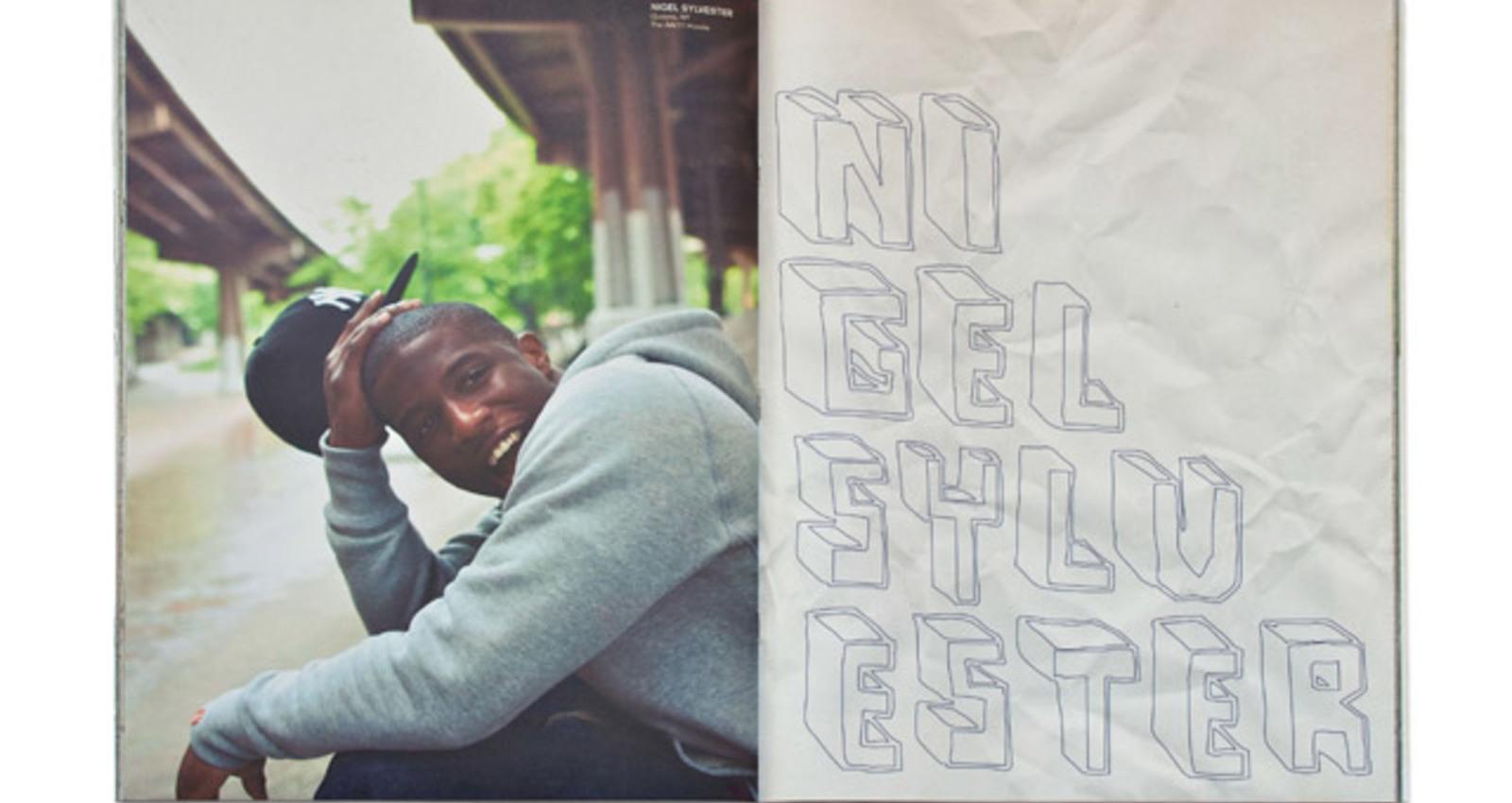 Nike Sportswear Icon Book
