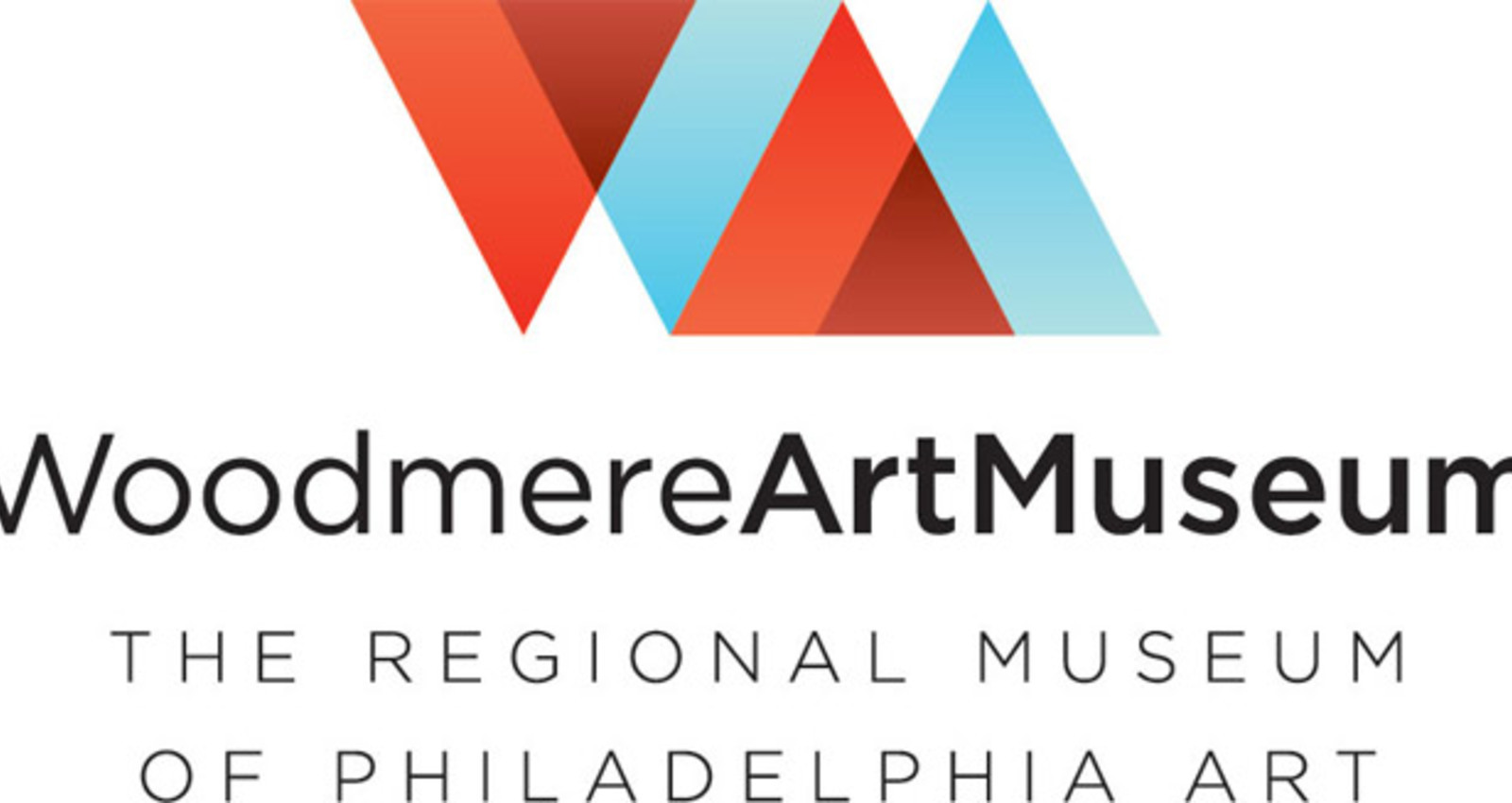 Woodmere Art Museum Logo