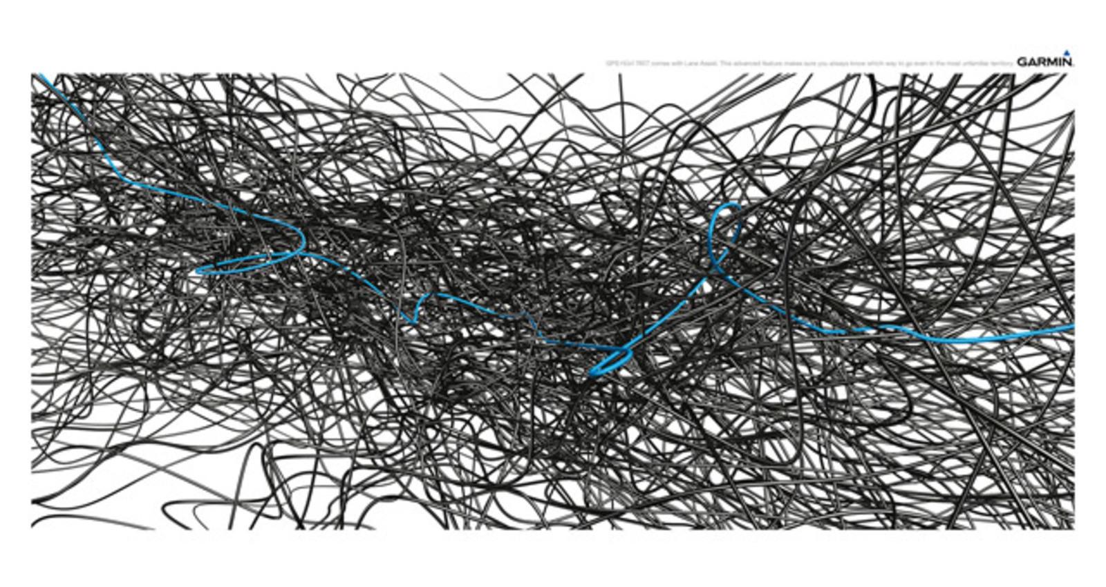 weave/zigzag/loop