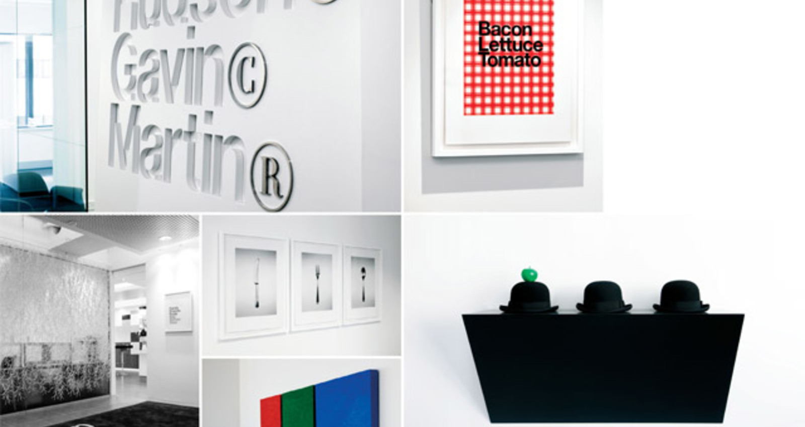 Hudson Gavin Martin Corporate Art Collection
