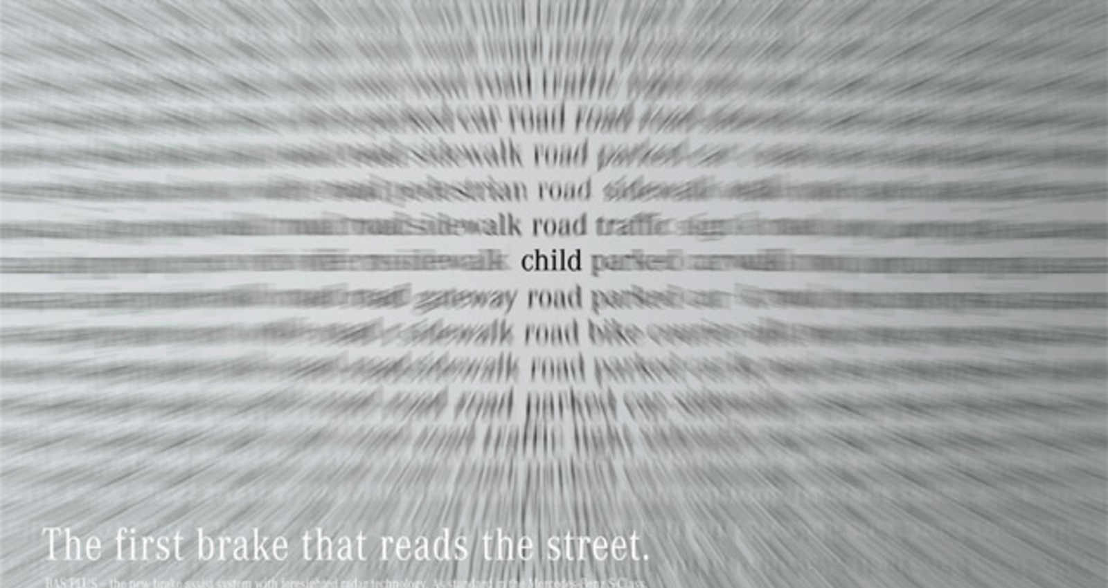 Read the street