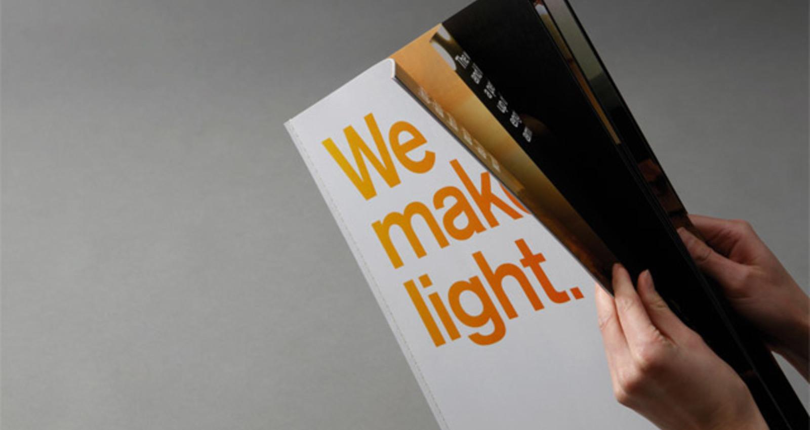 We Make Light