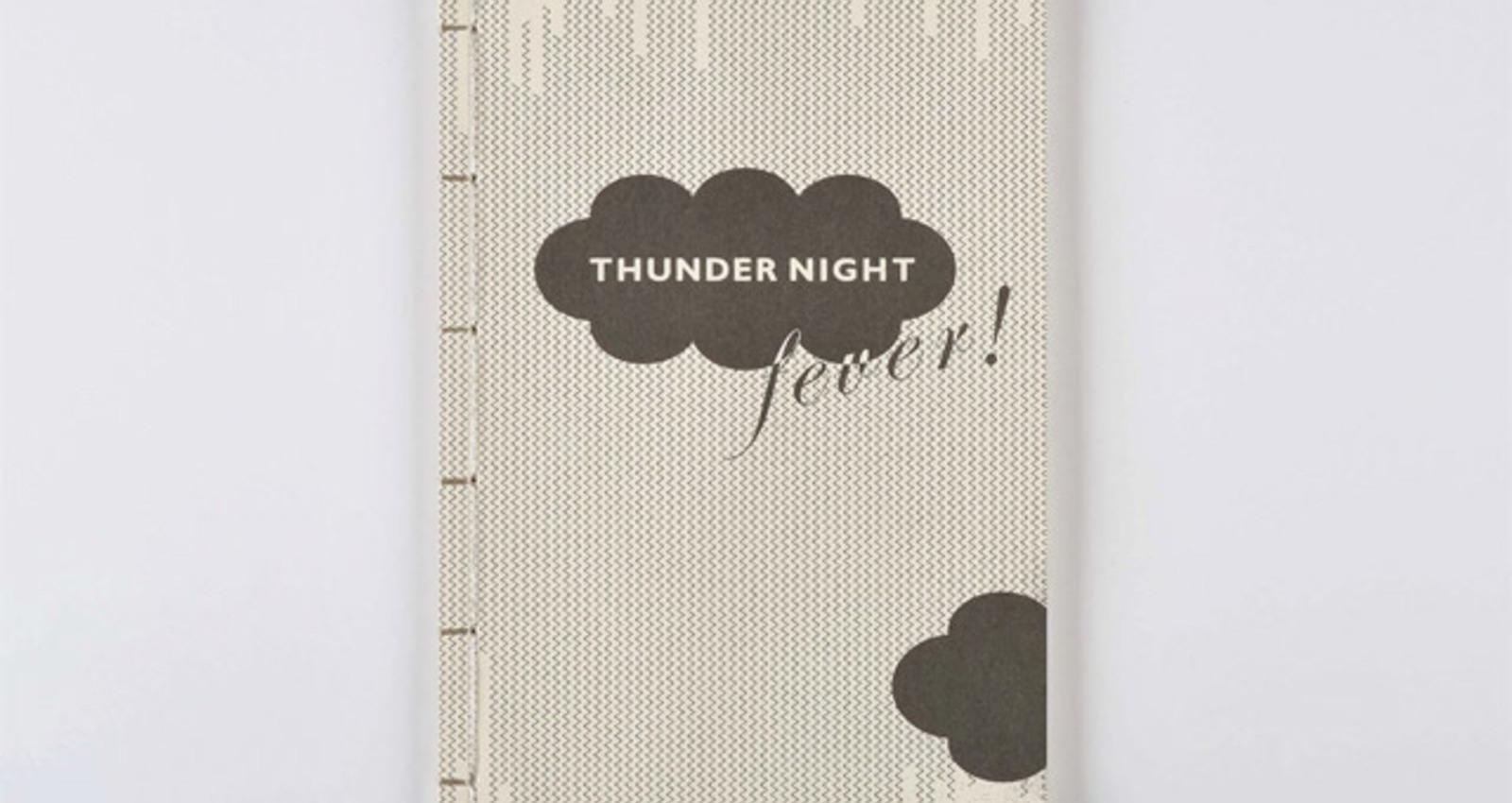 THUNDER NIGHT fever!