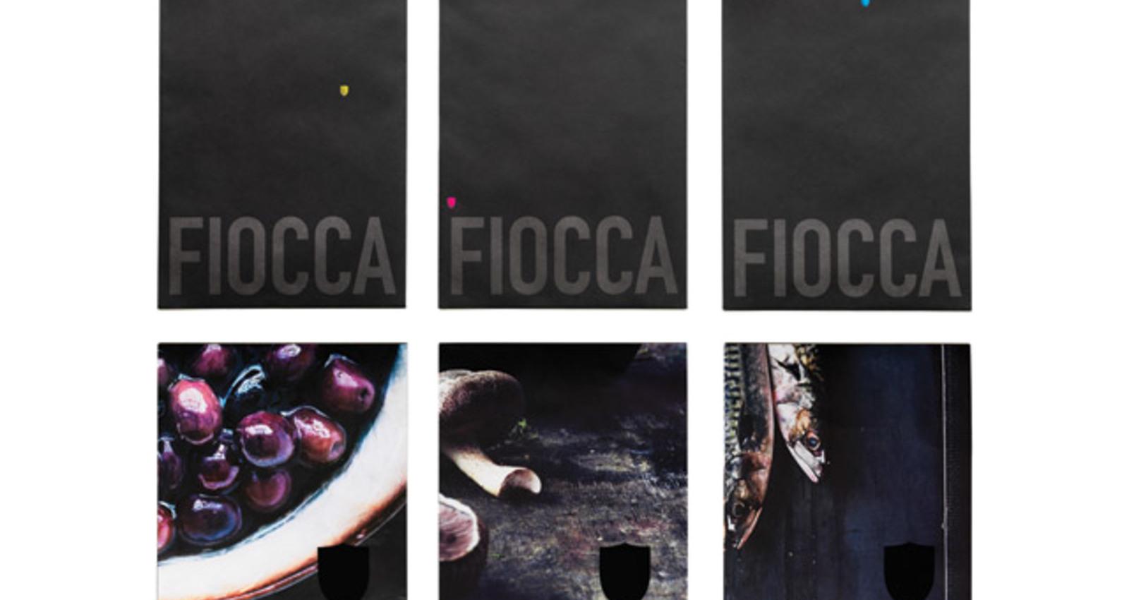Fiocca Brand Identity Program