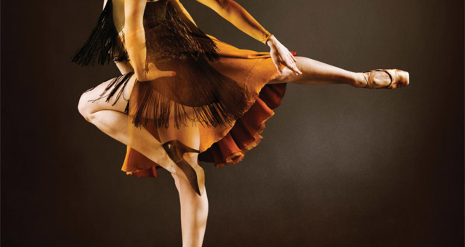 Ballet But...