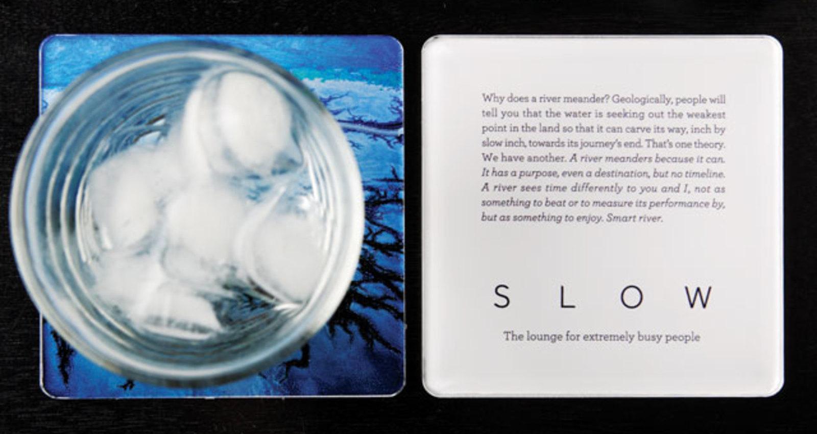 SLOW Lounge