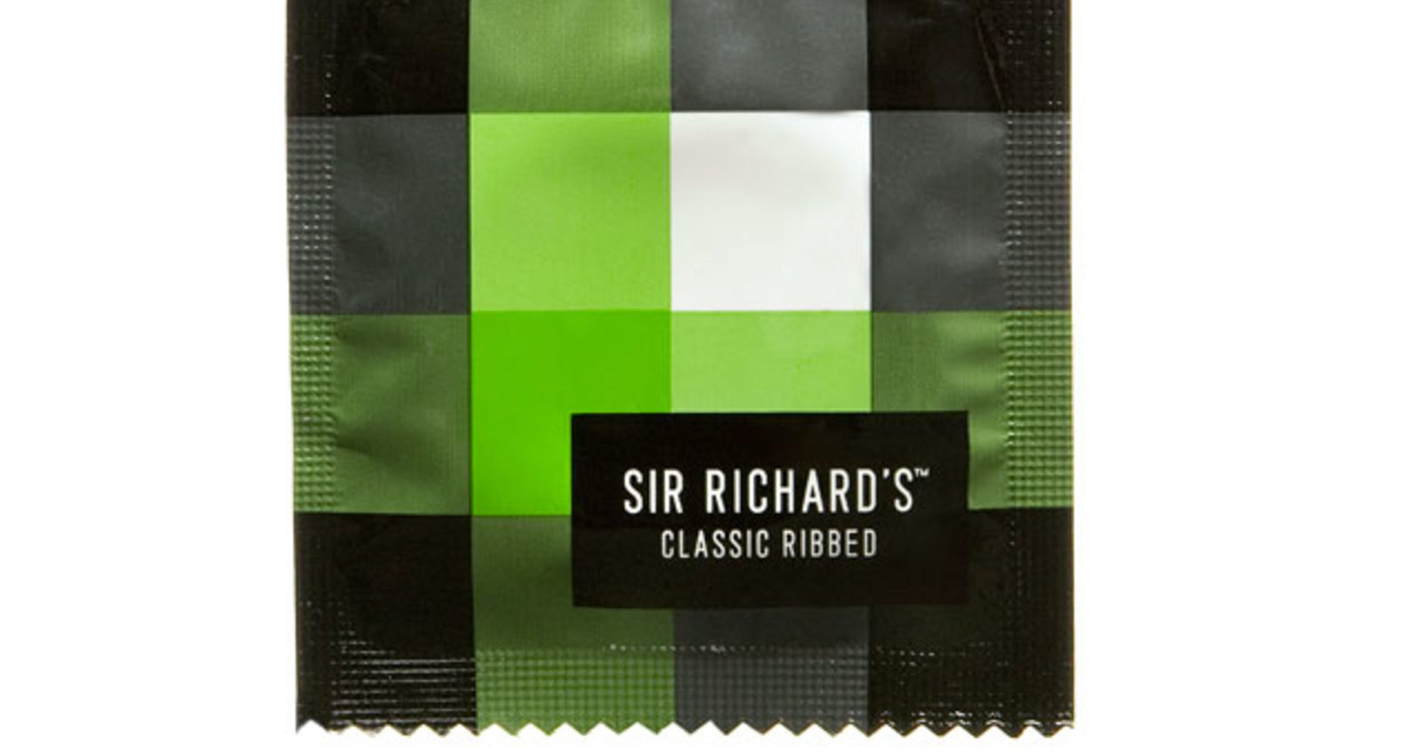 Sir Richard's Package Design