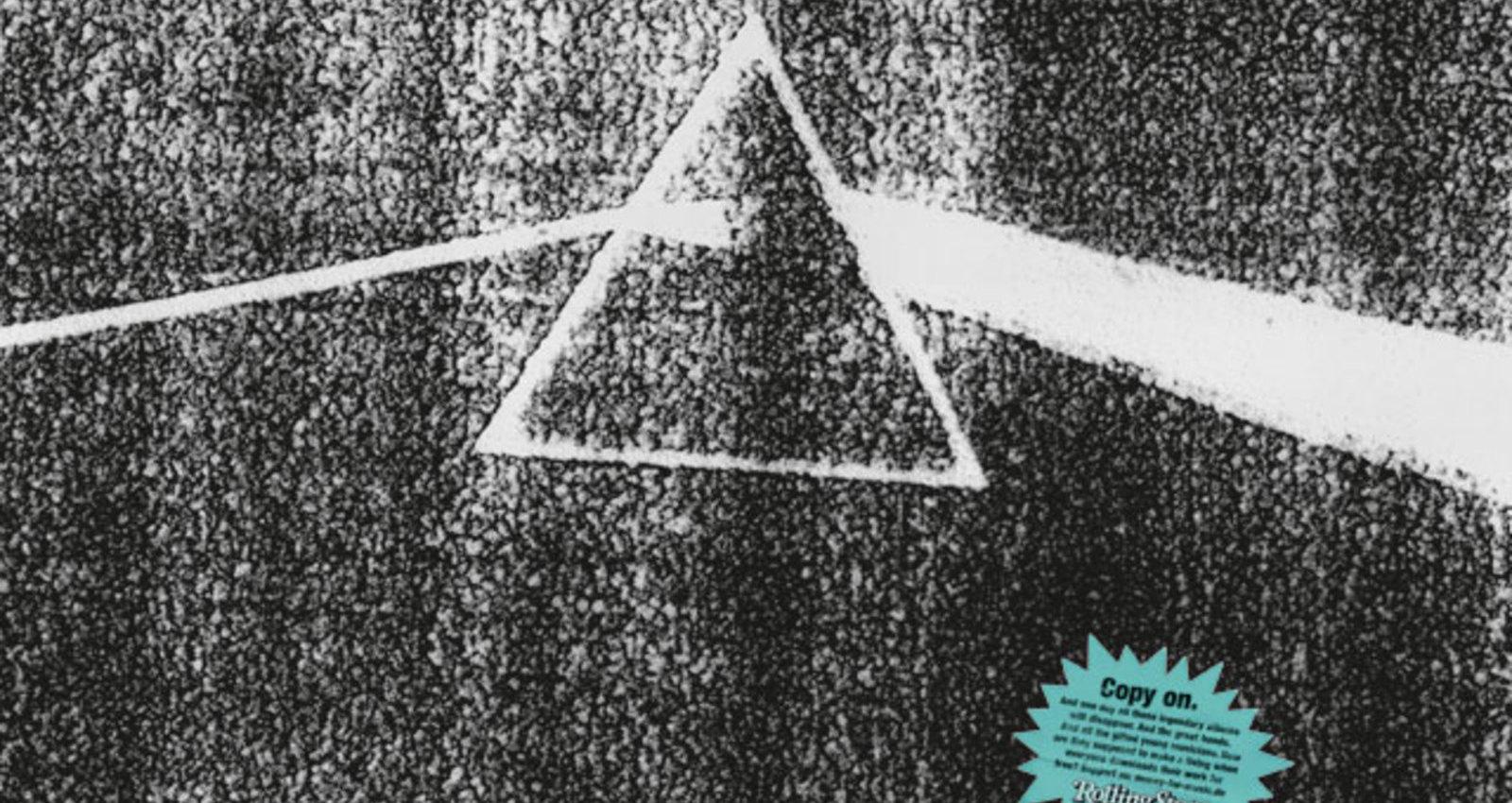 Copy on Campaign - Motif: Prism