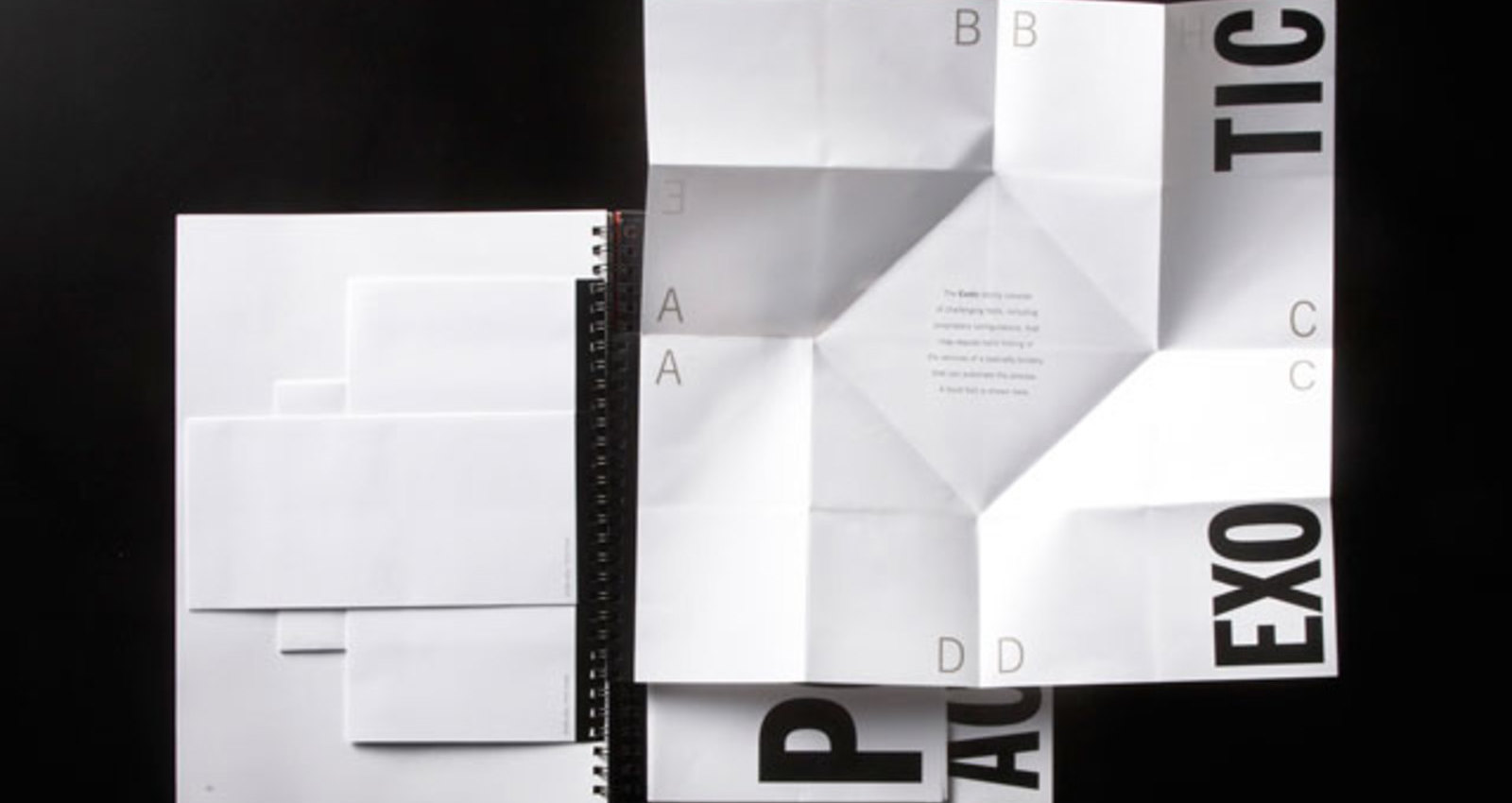 Sappi Standard 4: Folding and Scoring