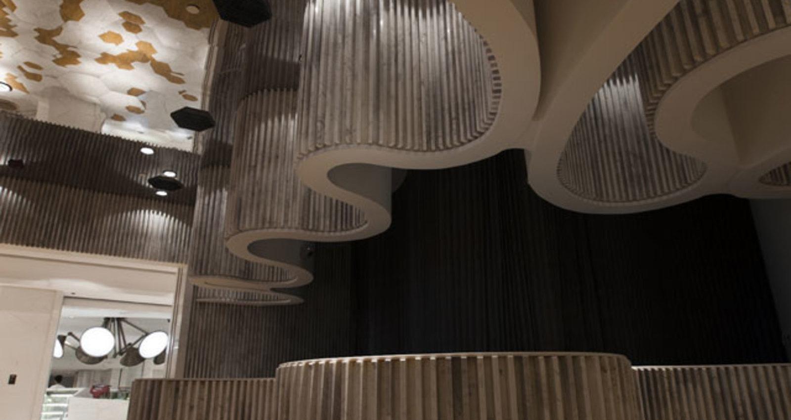 Shanghai IFC Mall Palace Cinema