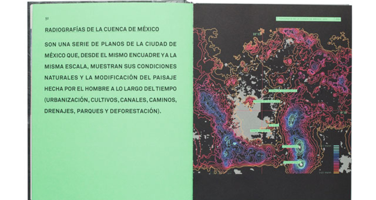 Mexico Ciudad Futura