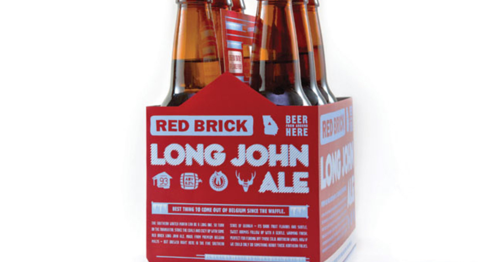 Red Brick Specialty Packaging