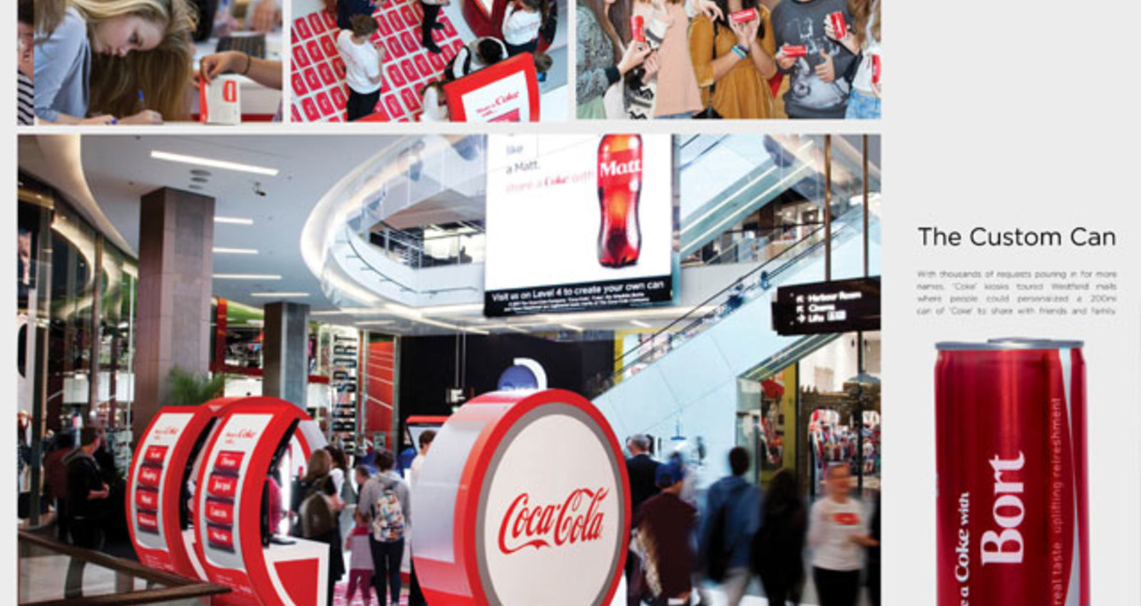 'Share a Coke'