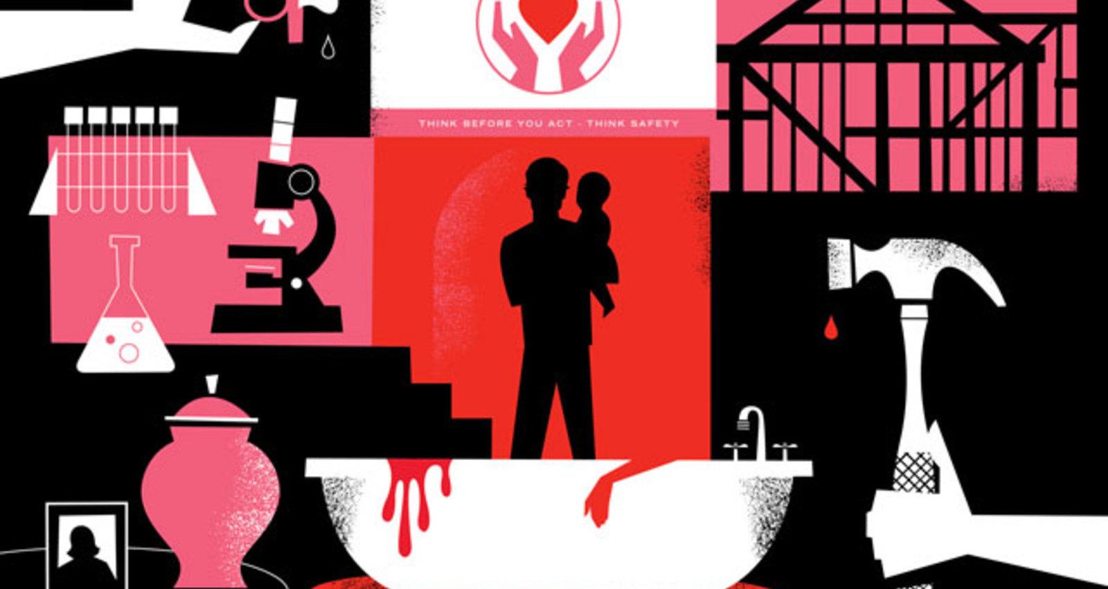 Dexter Posters