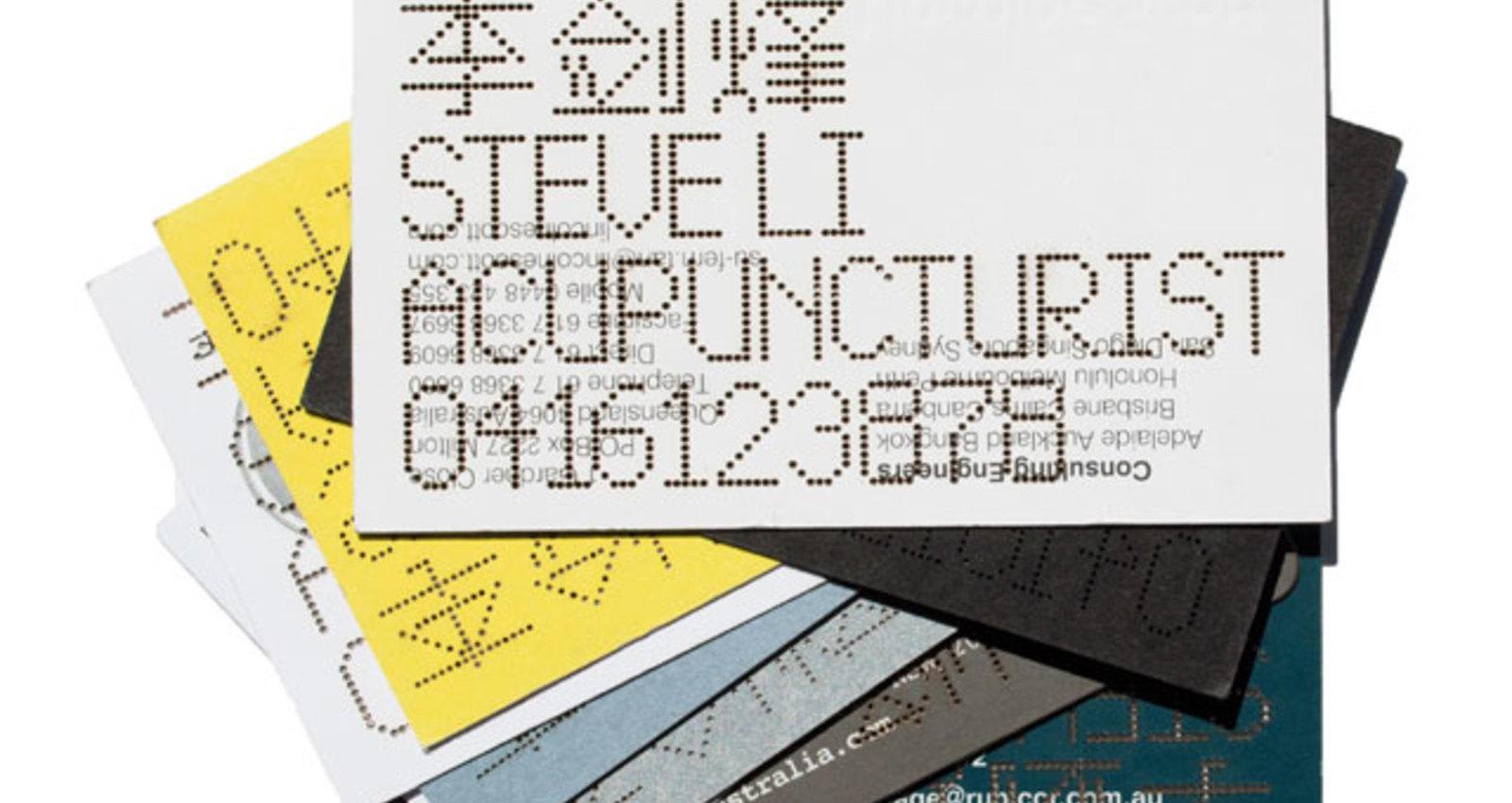 Steve Li Acupuncturist