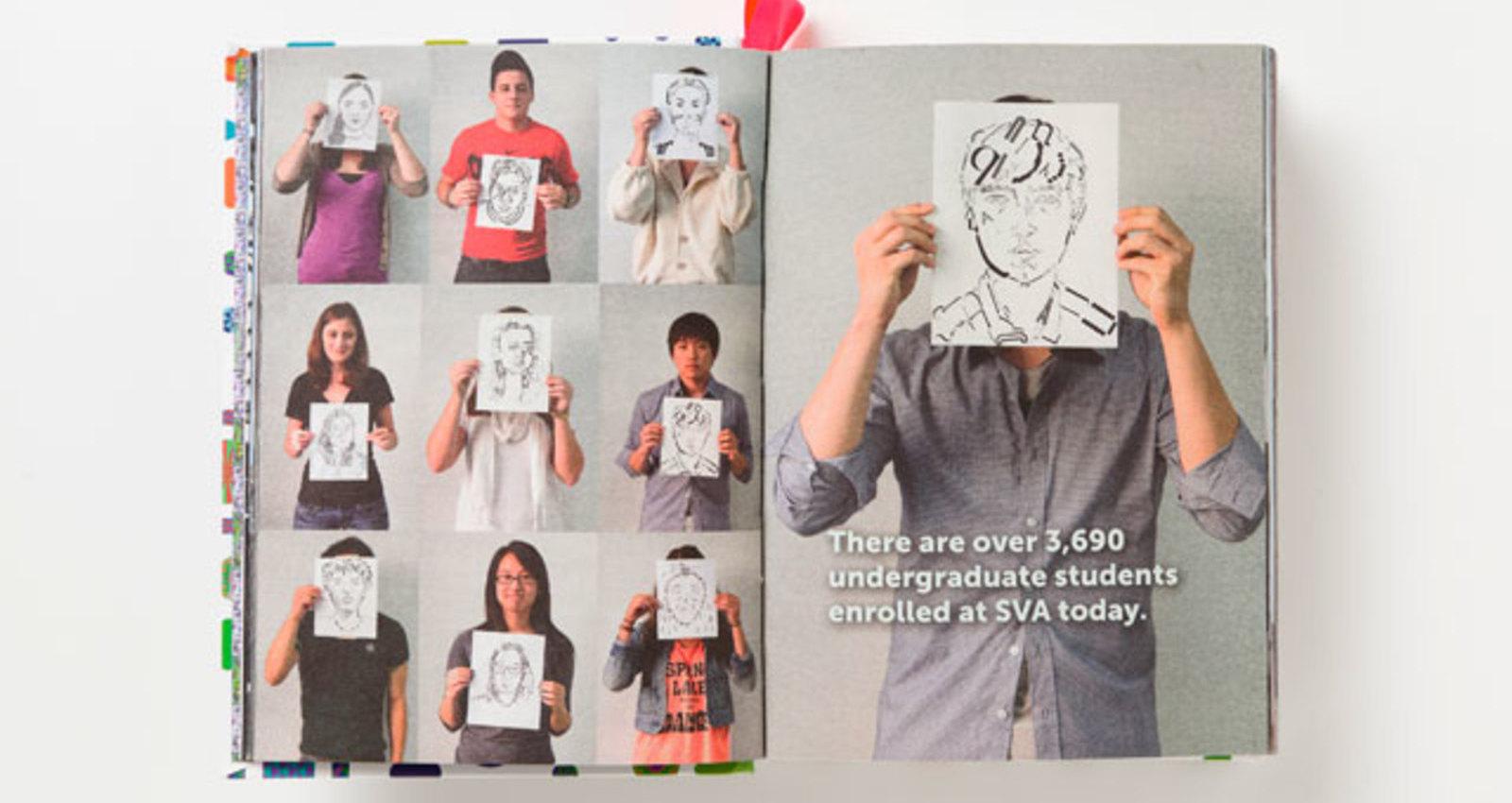 SVA Undergraduate Catalog 2013/14