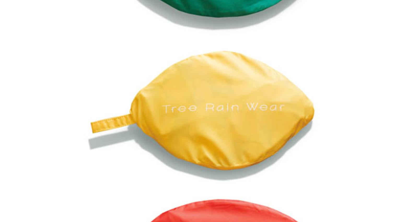 Tree Rain Wear