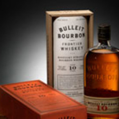 Bulleit Bourbon Aged 10 Years