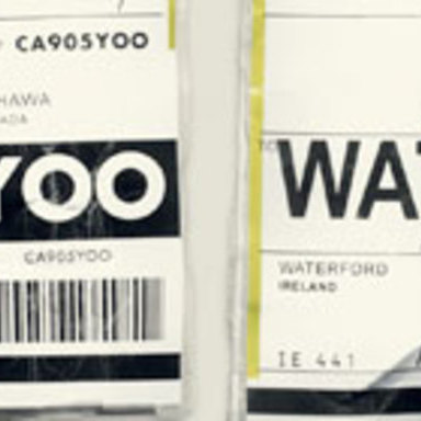Luggage Labels