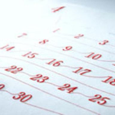 Connected Calendar