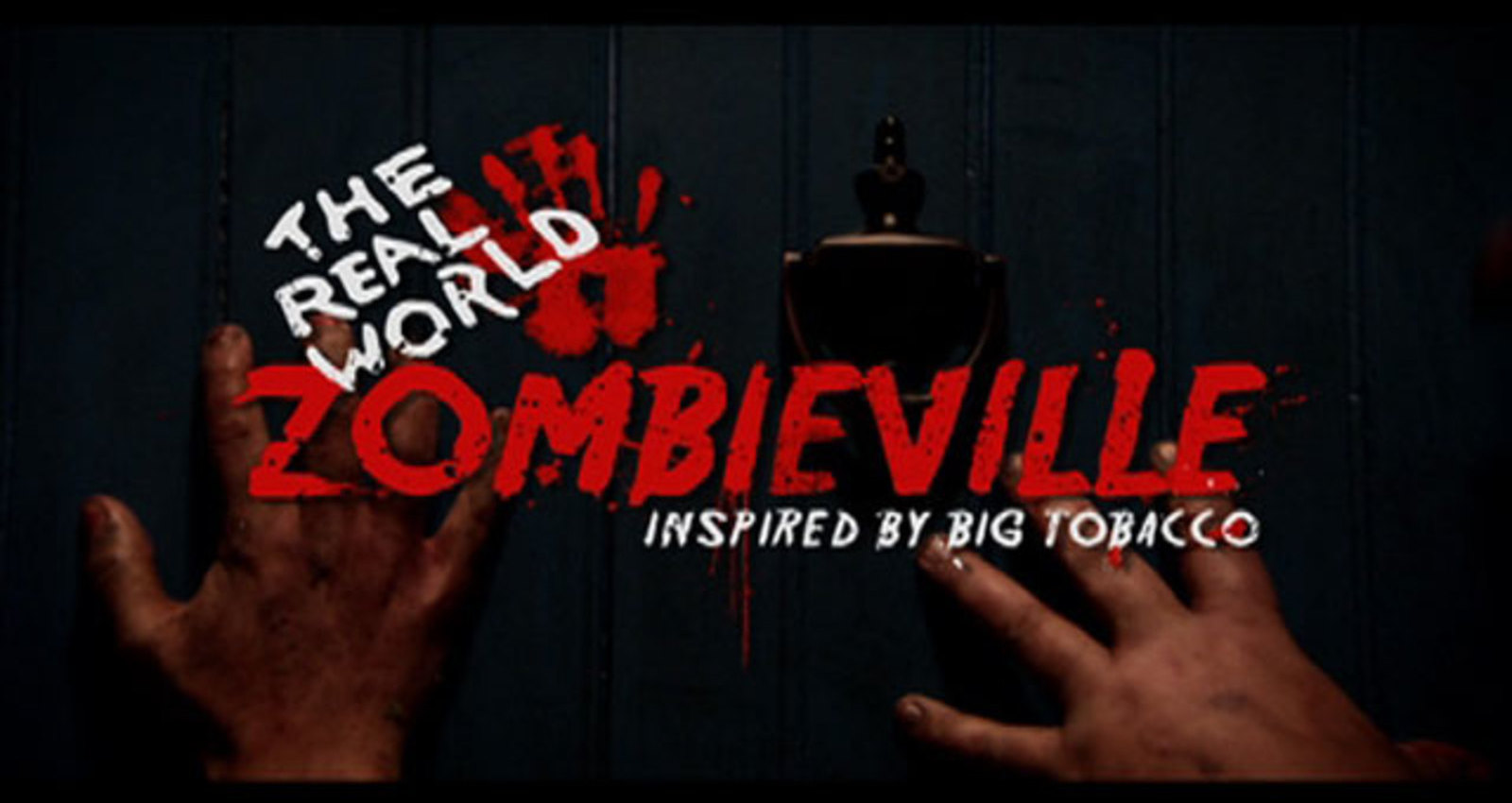 The Real World: Zombieville