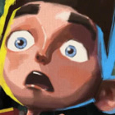 ParaNorman End Credit Sequence