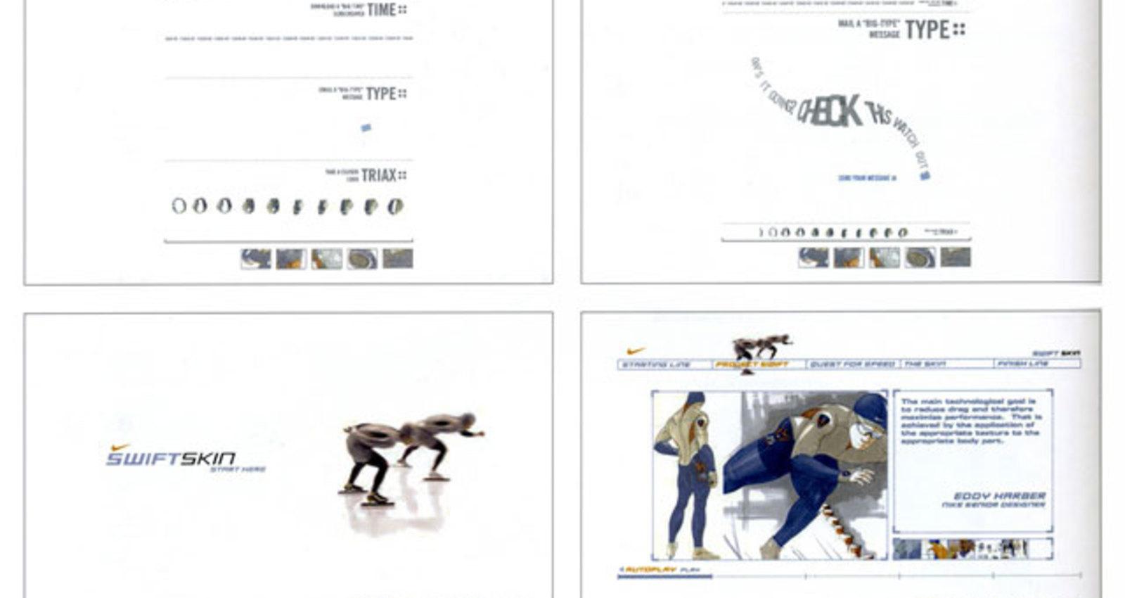 Nike Triax Speed/Stamina Module