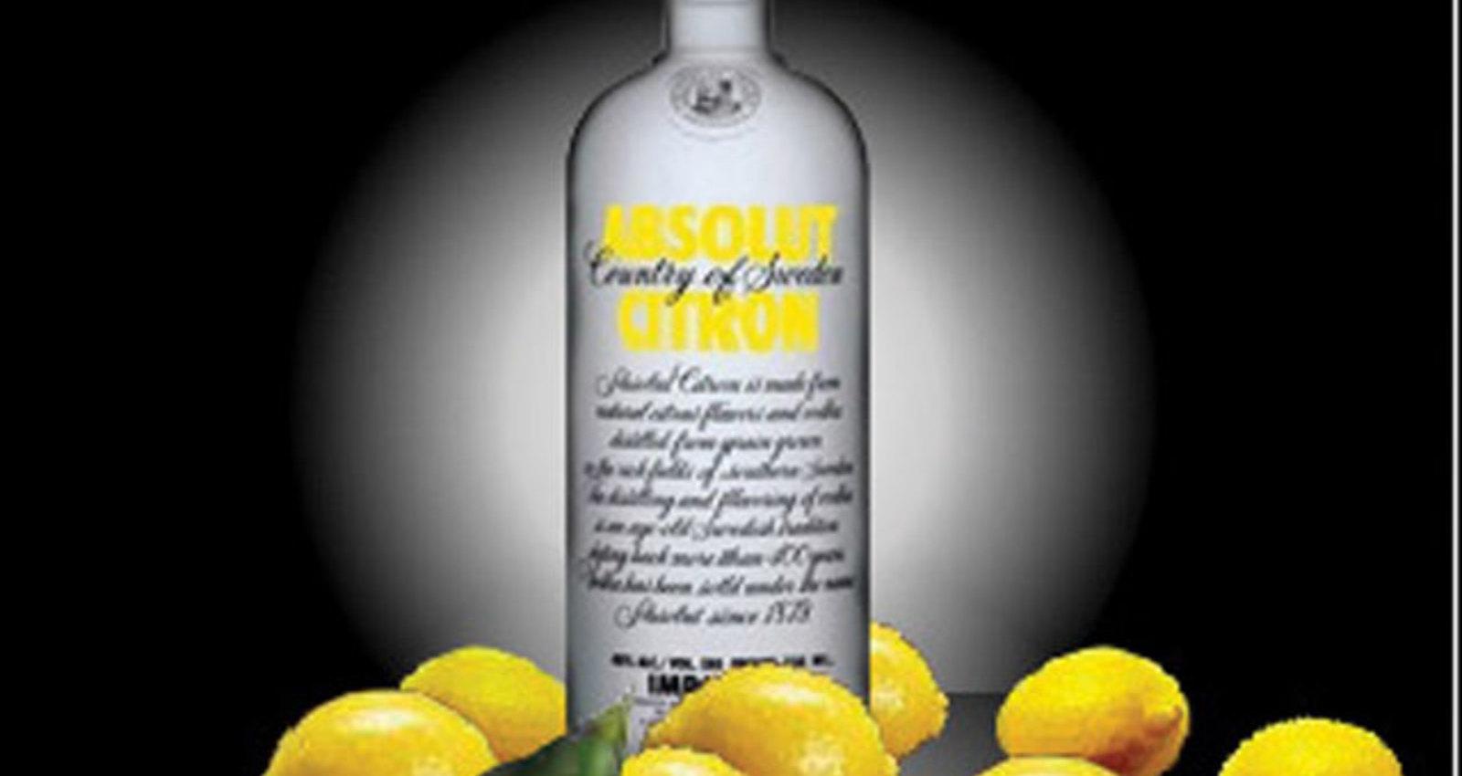 Freshness, Lemon Drop, Citronica