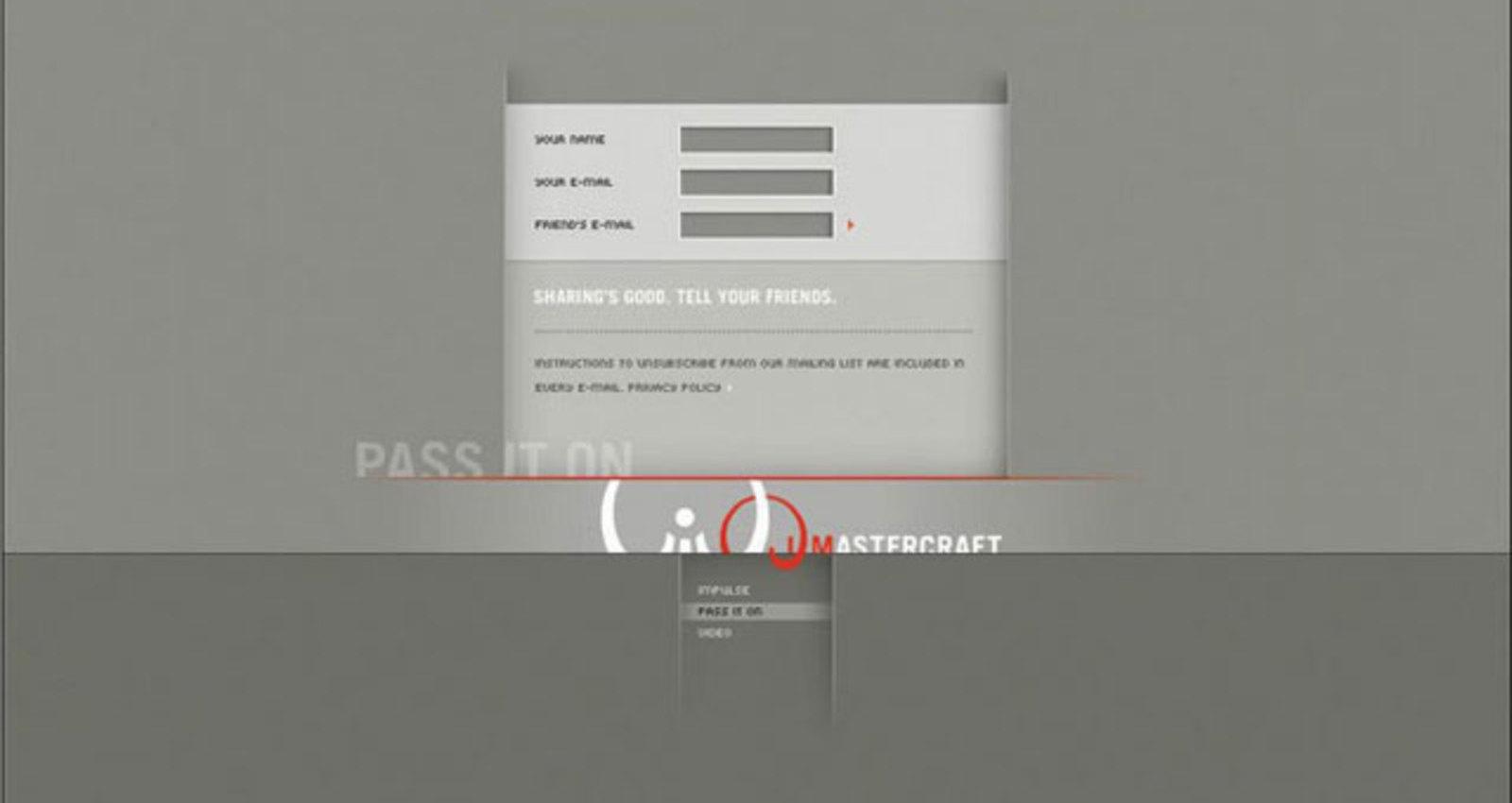 I-MasterCraft Teasers