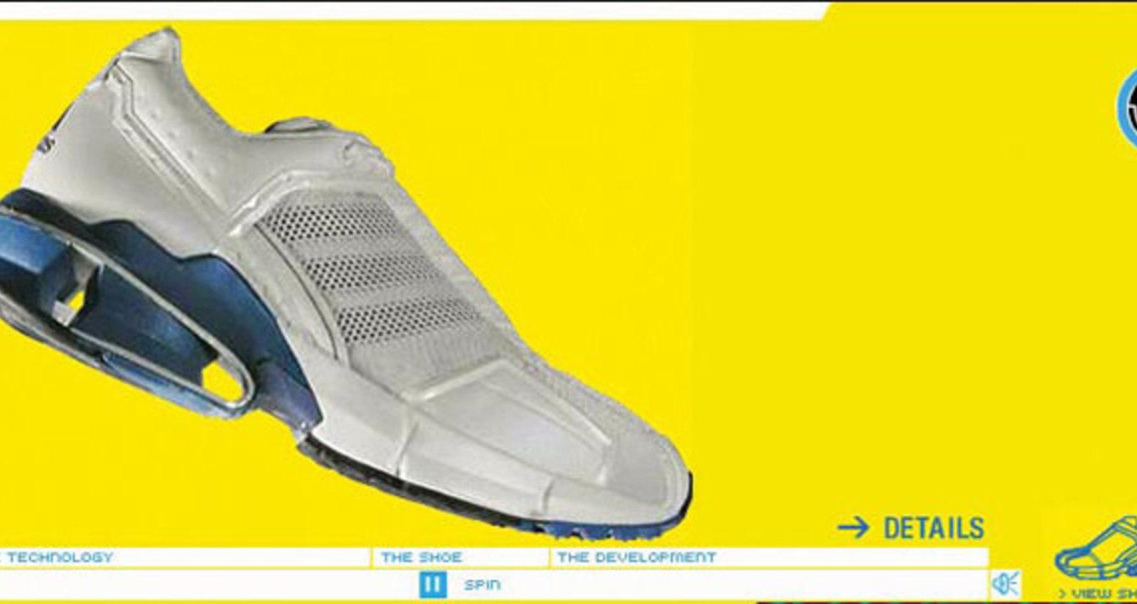 adidas.running - a3 Launch