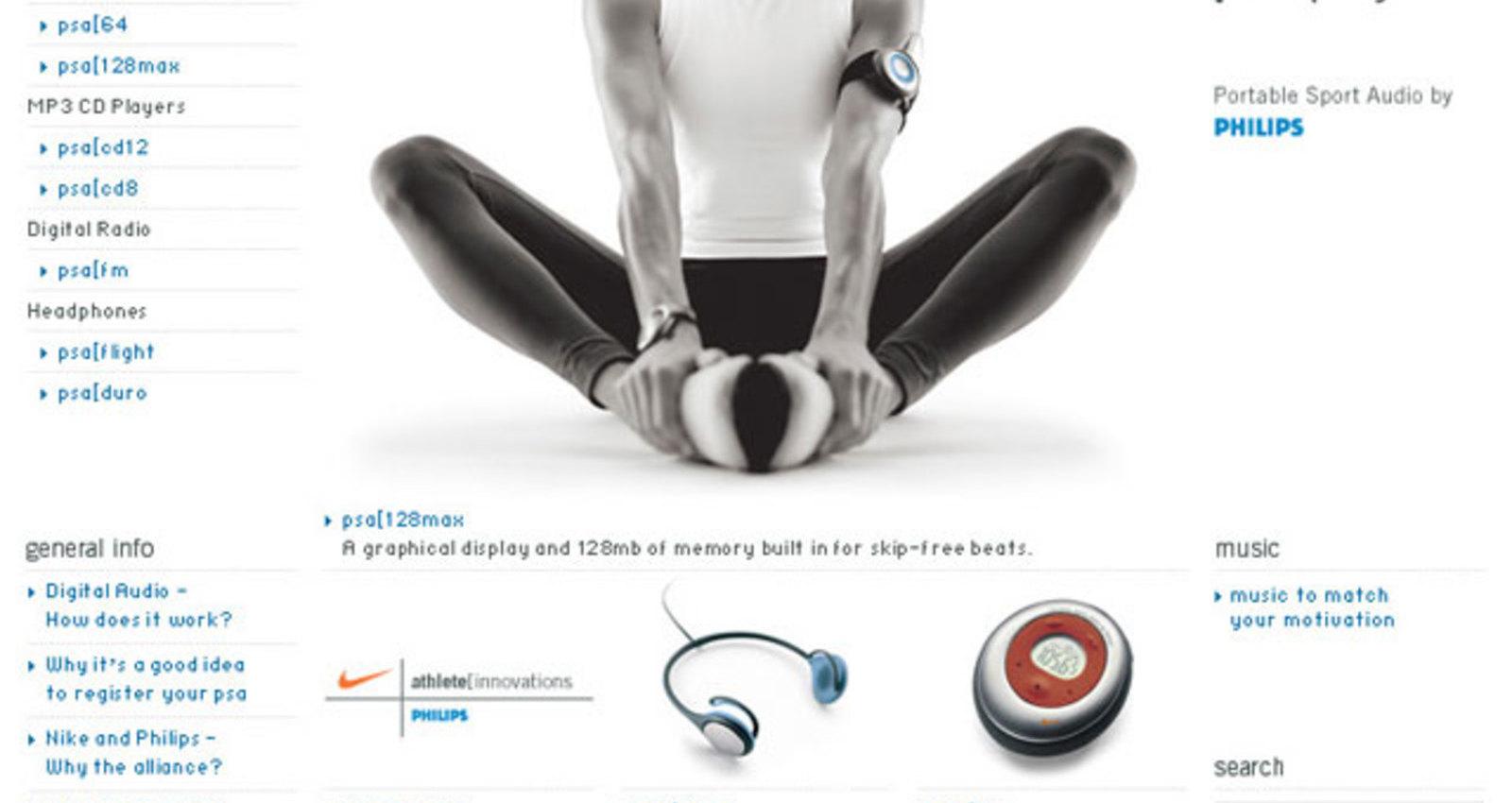Nike-Philips.com
