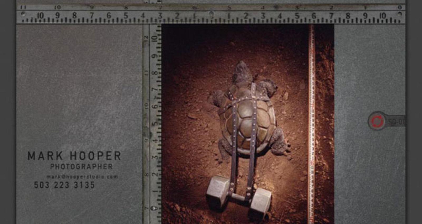 Mark Hooper Photographer Web Site