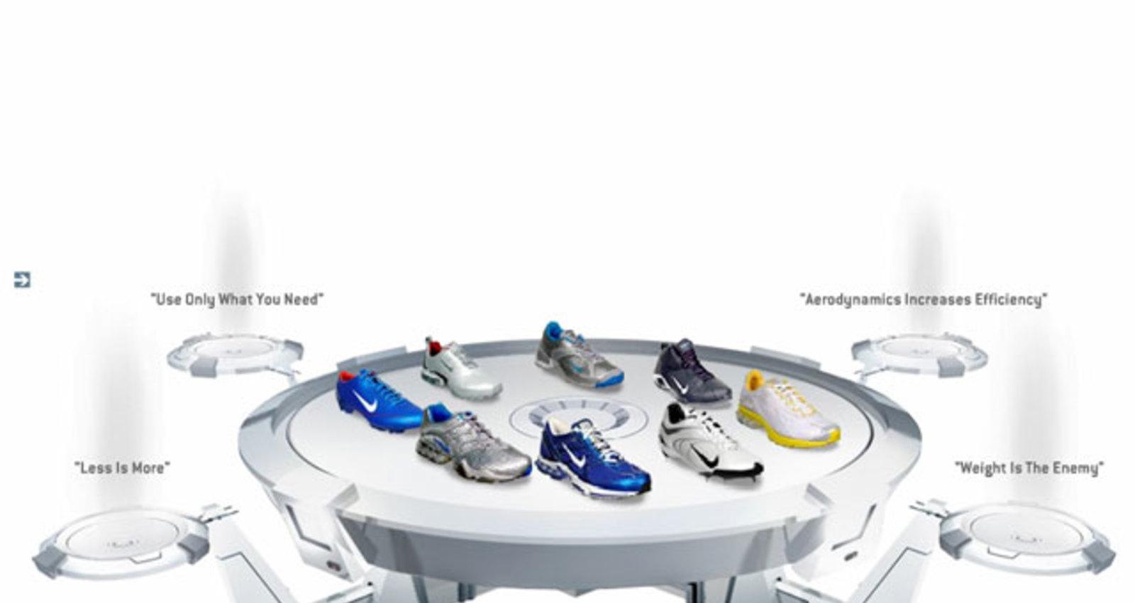 Nike Lab
